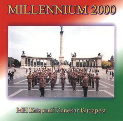 09 millenium