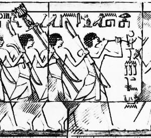 4 - Egyiptomi trombitás 2