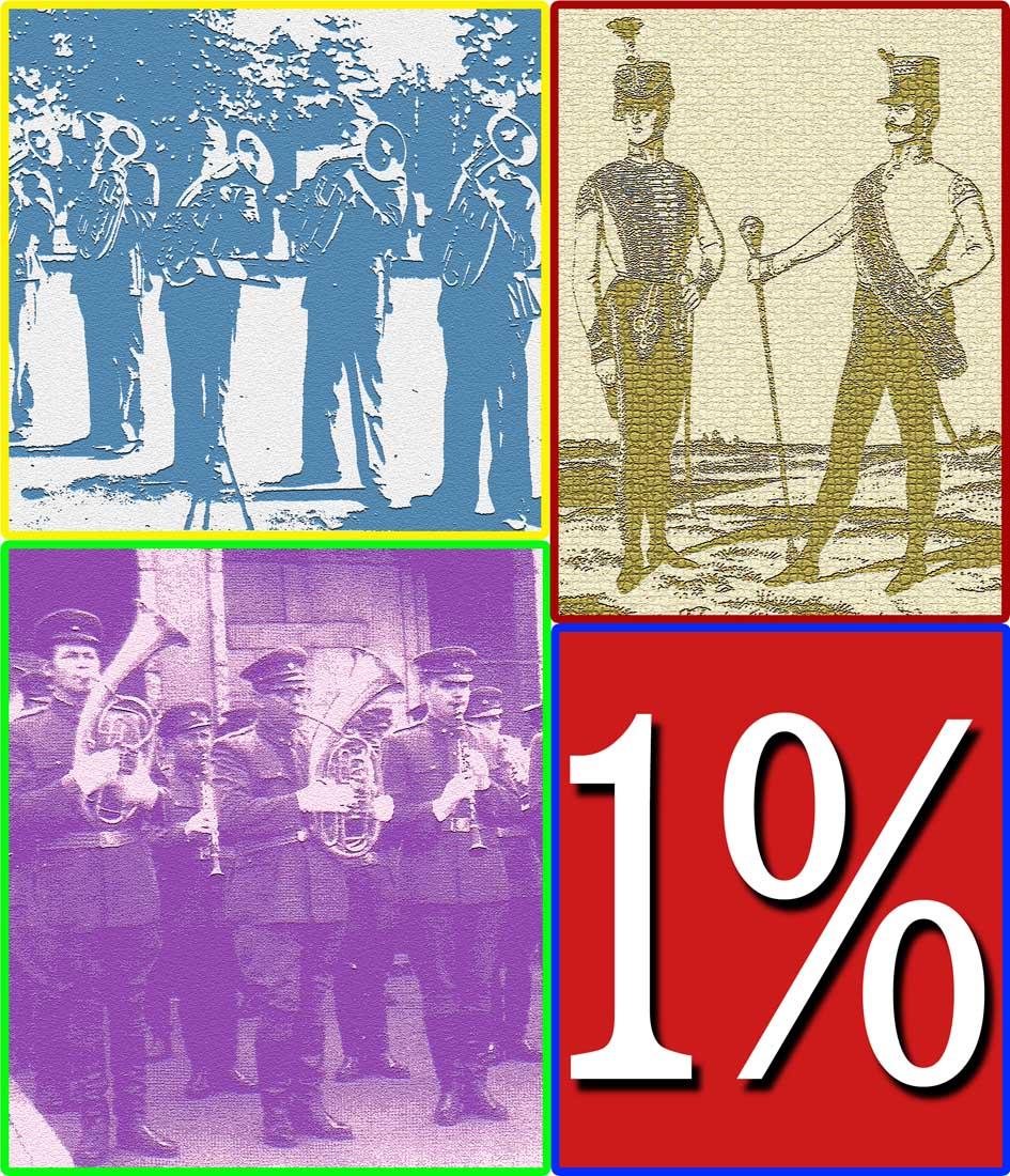 adó 1 százalék