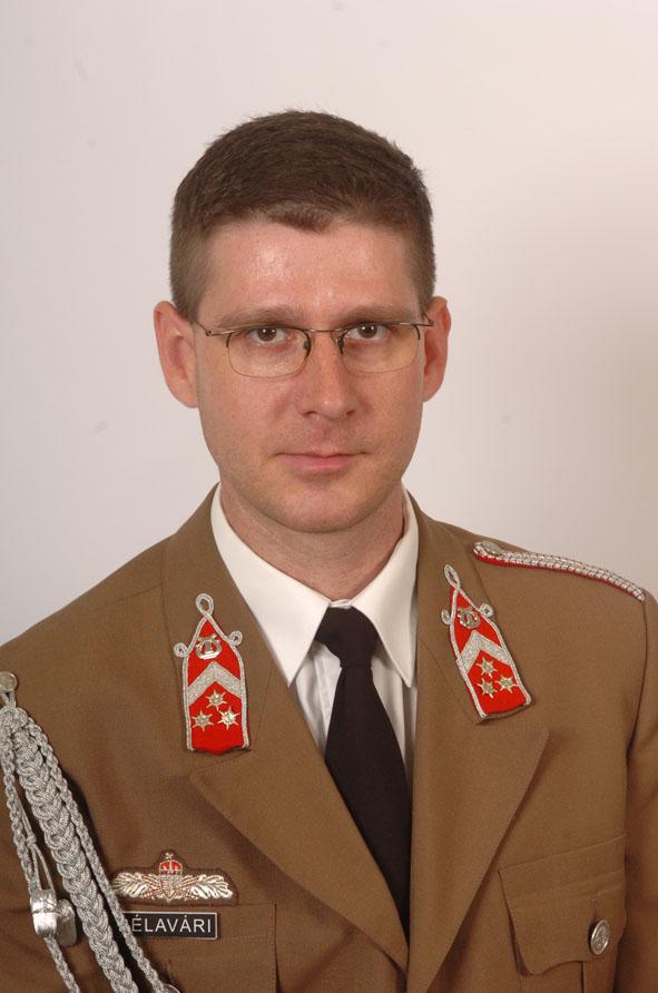 Bélavári Péter