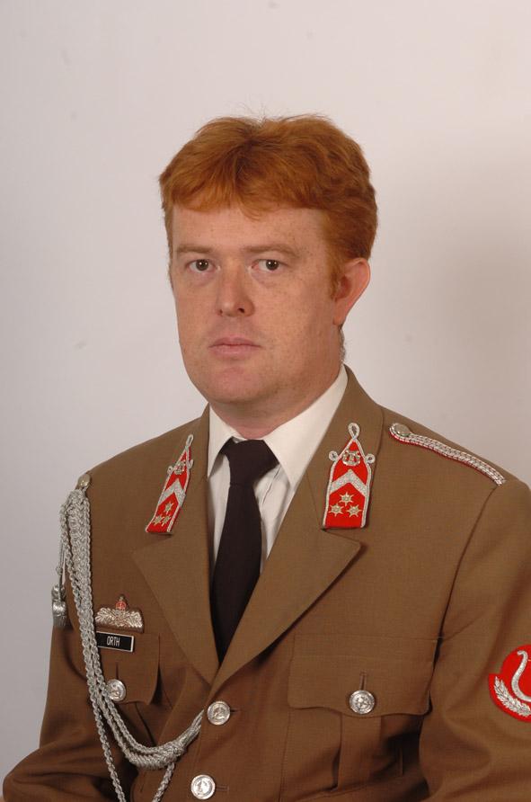 Orth Gábor