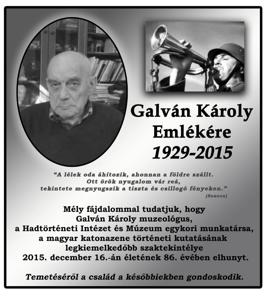 Galván Károly