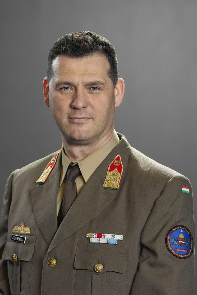 Magyar Katonazene Napja 2021.